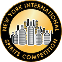 Five Saints Distilling - 2017 New York International Spirits Competition Gold Medal Winner