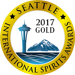 Five Saints Distilling - 2017 Seattle International Spirits Competition Winner