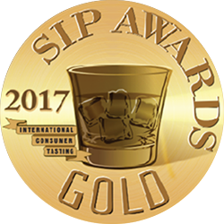 Five Saints Distilling - 2017 SIP Awards Gold Medal Winner
